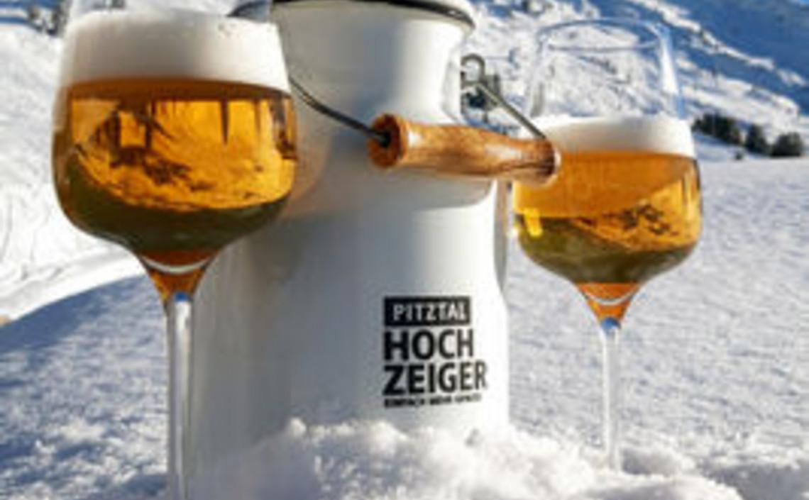 Bierwochen am Hochzeiger