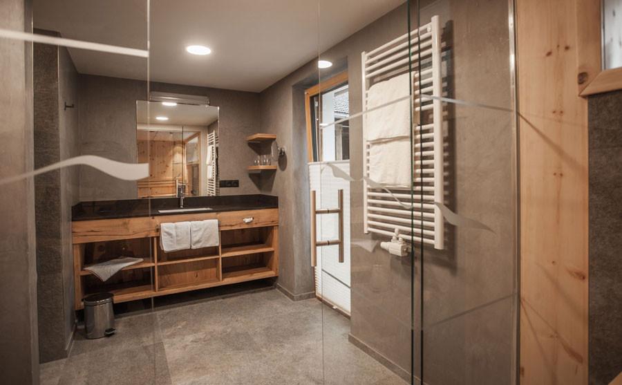 Schladming Badezimmer