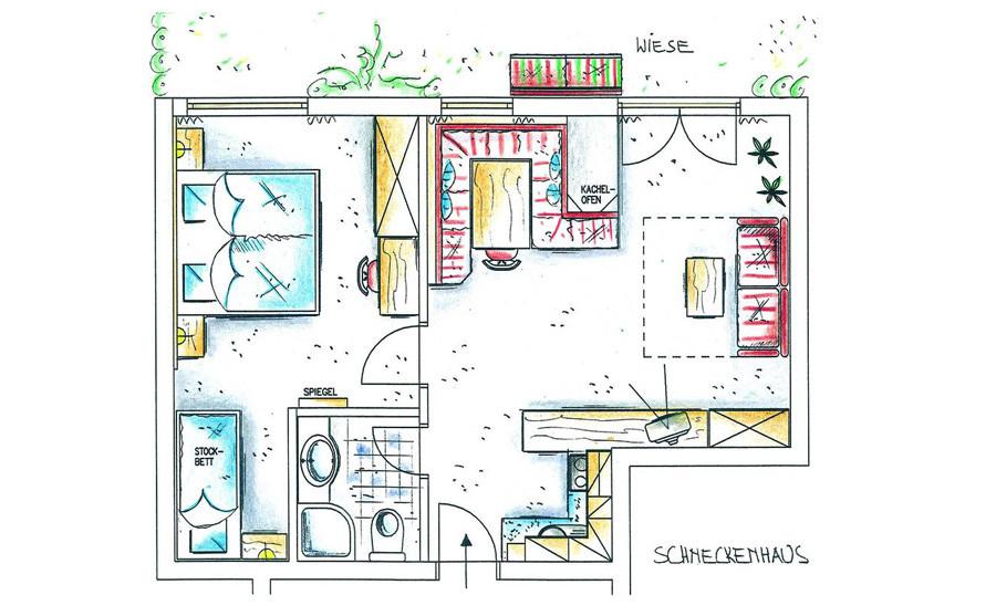 Schneckenhaus