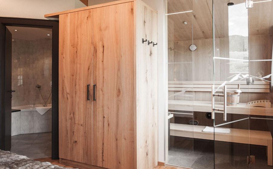 Schladming Sauna