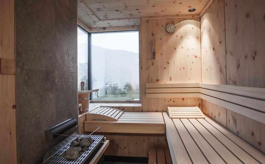 Garmisch Sauna