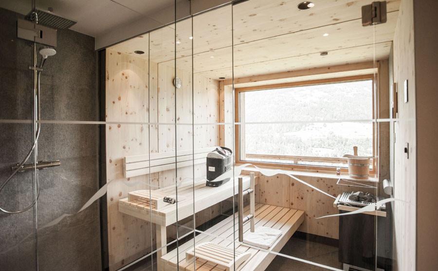 Kitzbühel Sauna
