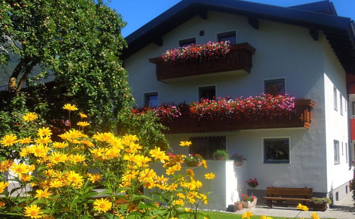 Albeinelerhof, Arzl/Wald