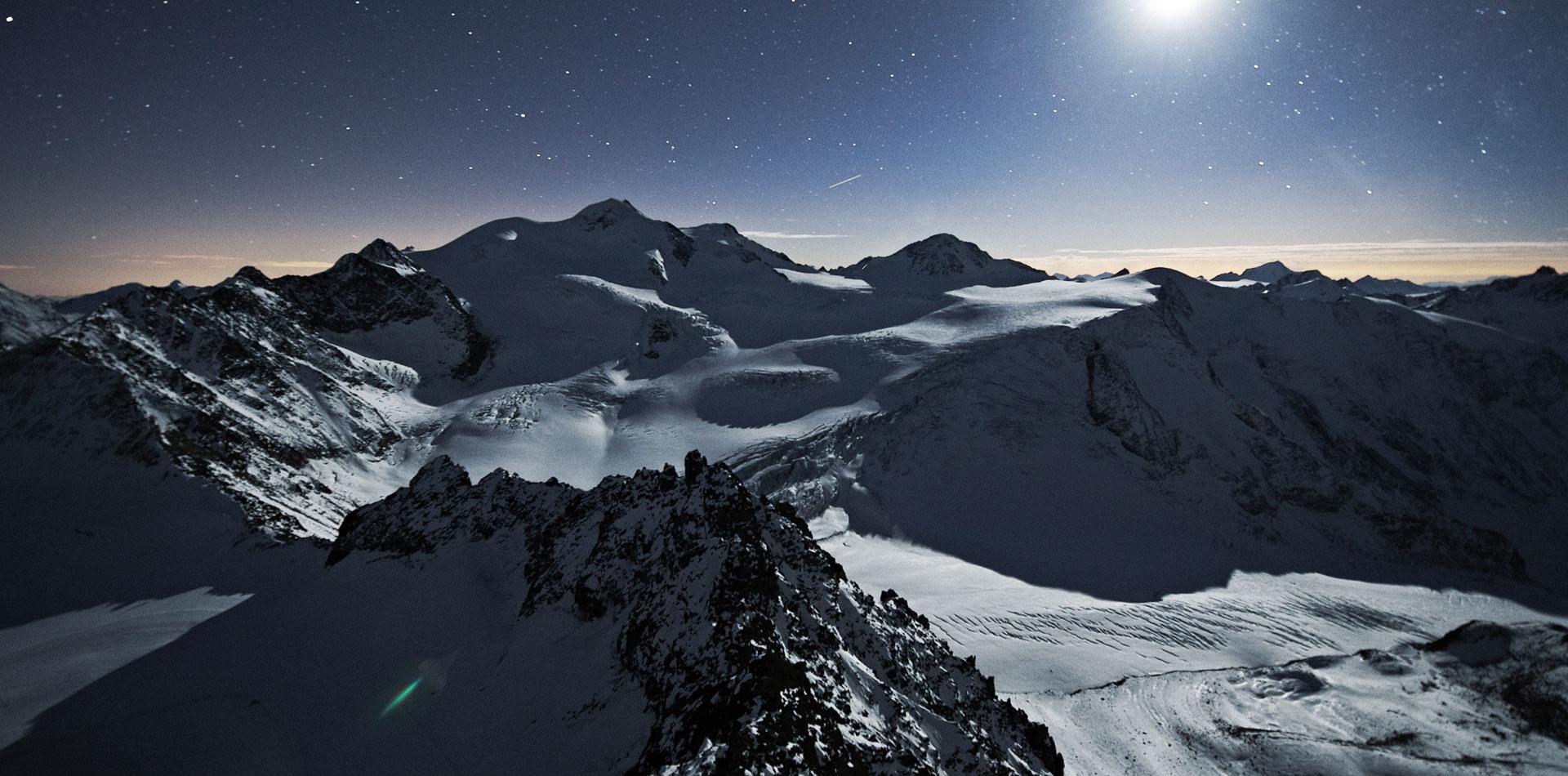 Winterurlaub am Dach Tirols Ein Urlaubstraum in Tirol
